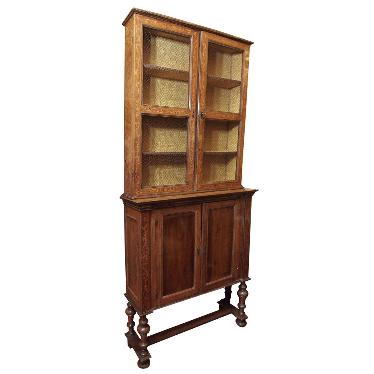 #412116 Italian Marquetry Thin Bookcase At 1stdibs with 1280x1280 px of Recommended Thin Book Shelves 12801280 save image @ avoidforclosure.info