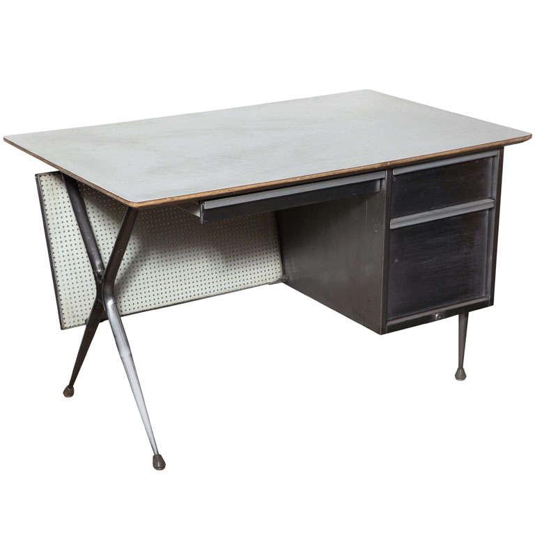 Raymond Lowey Teacher s Desk at 1stdibs