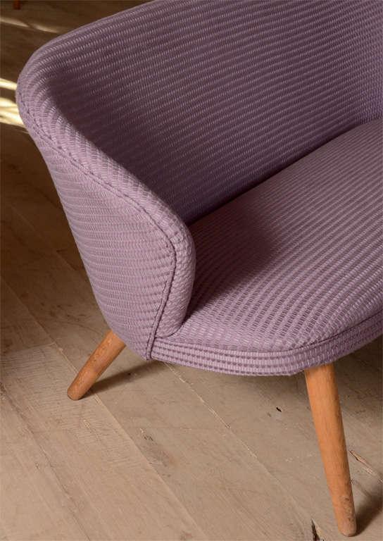 20th Century Midcentury Danish Sofa For Sale