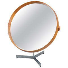 Uno & Osten table mirror