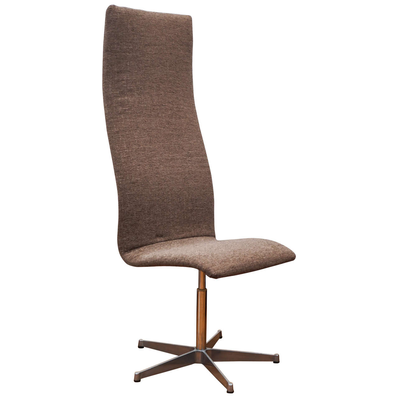 Arne jacobsen chair at 1stdibs for Jacobsen chair