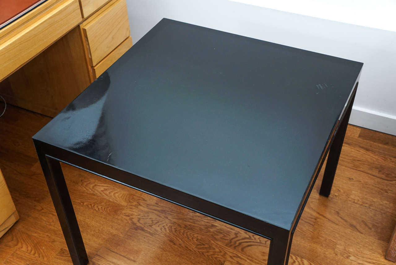 American Dunbar Occasional Table For Sale