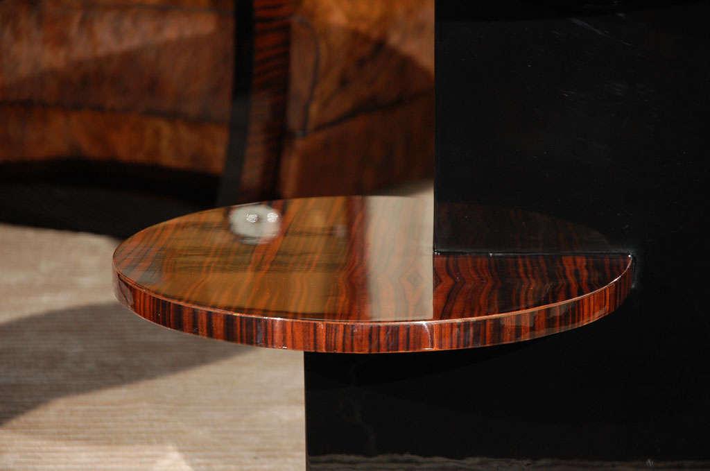 Mid-20th Century Modernist Side Table attributed to Denham Maclaren