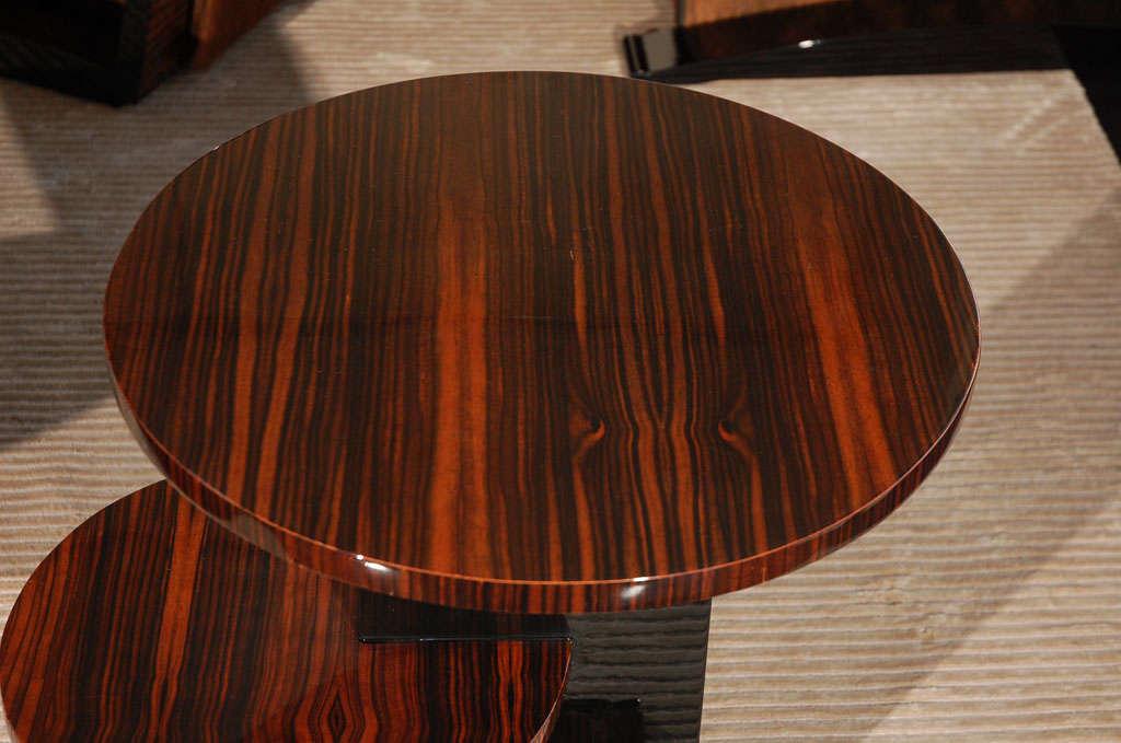 Modernist Side Table attributed to Denham Maclaren 1