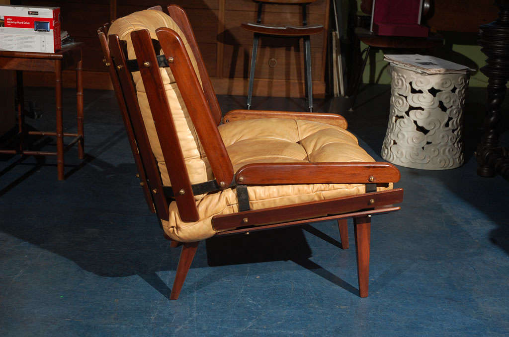 Brazilian Armchair For Sale 1
