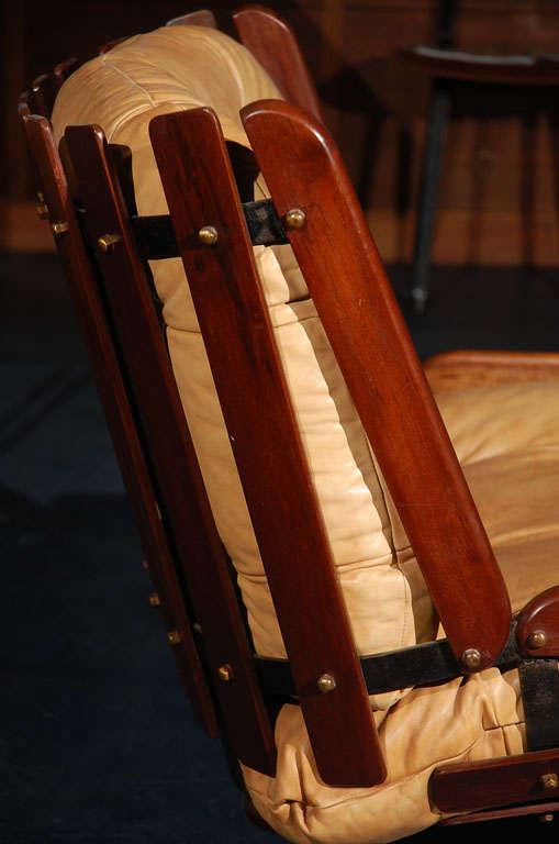Brazilian Armchair For Sale 2