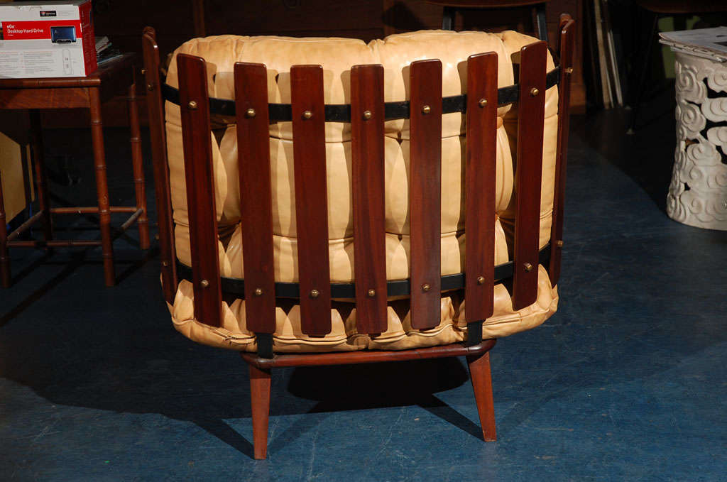Brazilian Armchair For Sale 3