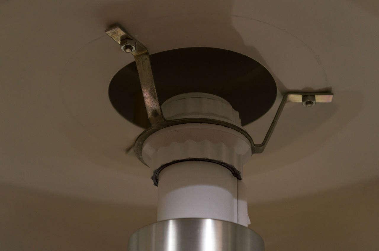 Hans Agne Jakobsson Futuristic Table Lamp At 1stdibs