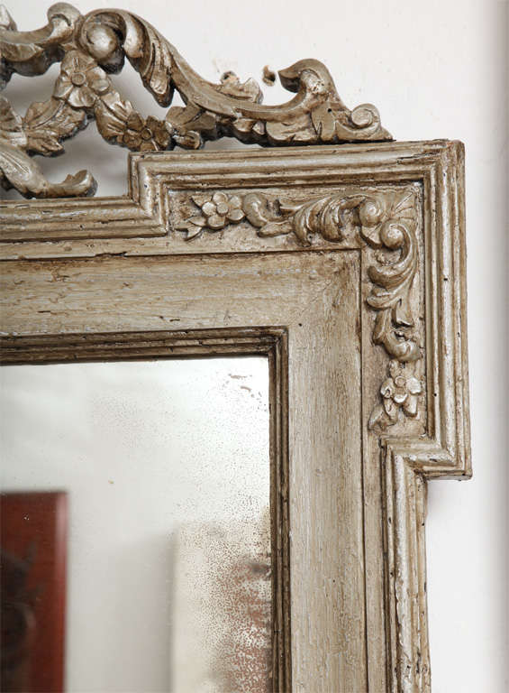 Console Table And Matching Mirror For Sale At 1stdibs