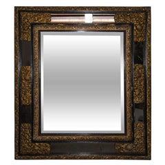 Large Saint Louis XIII Mirror