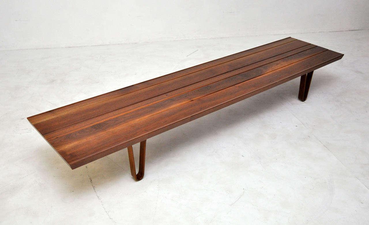 Dunbar Long John Bench Or Coffee Table At 1stdibs