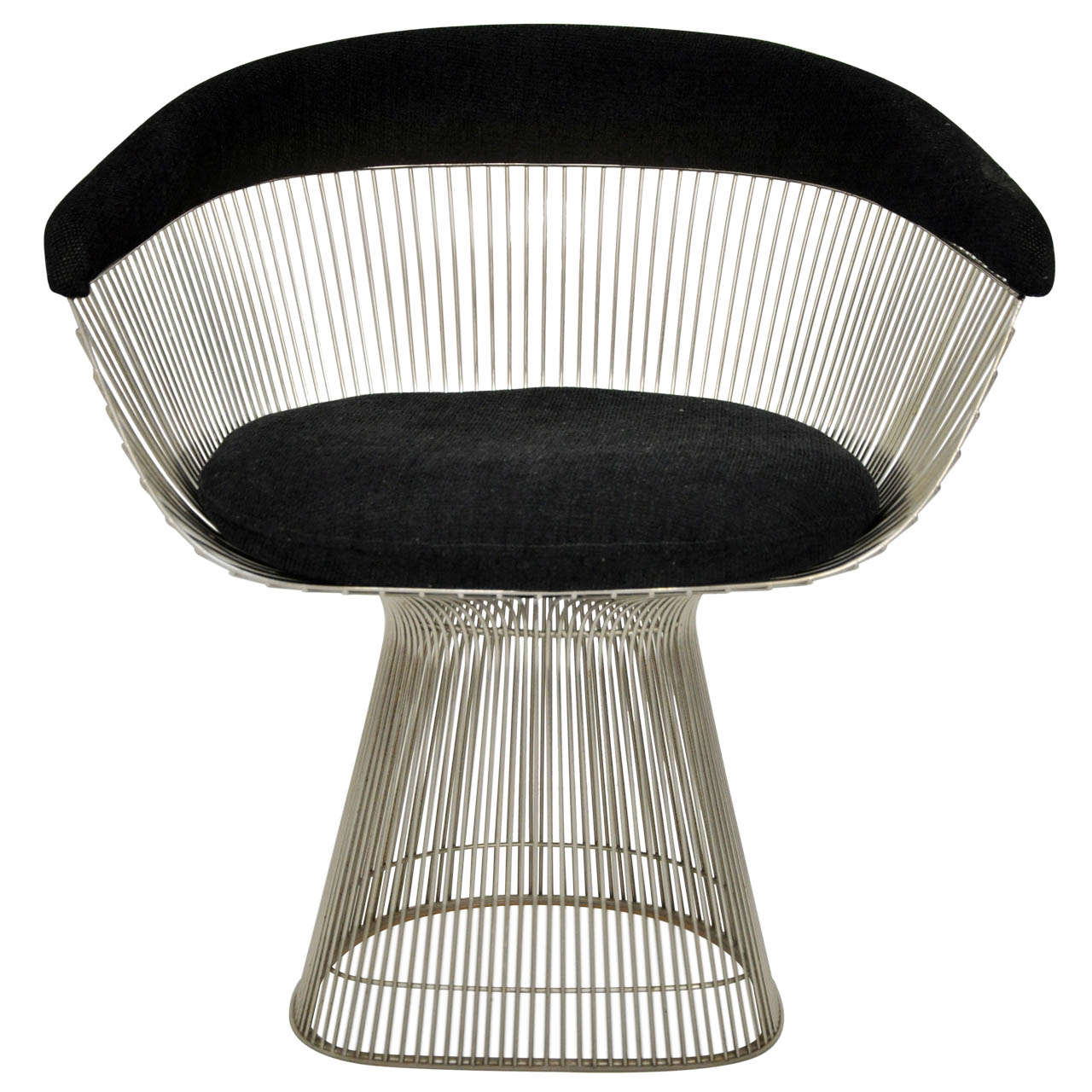 Warren Platner Side Chair For Sale
