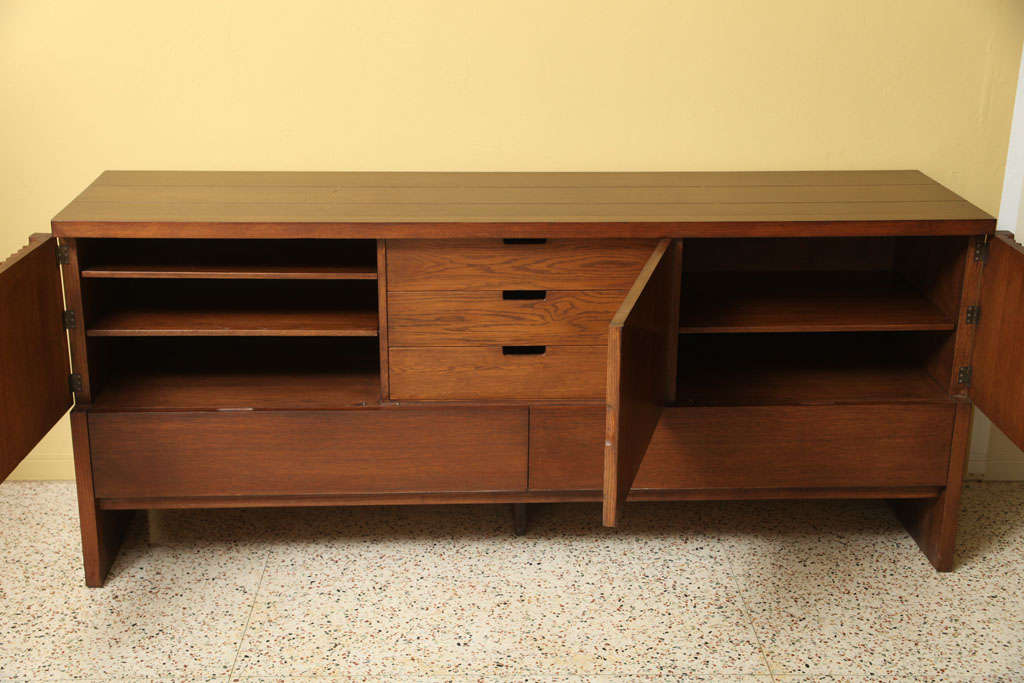 Brilliant Harold Schwartz Sideboard for Romweber 4