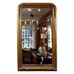 French Louis Philippe style Mirror