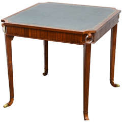Grosfeld House Game Table