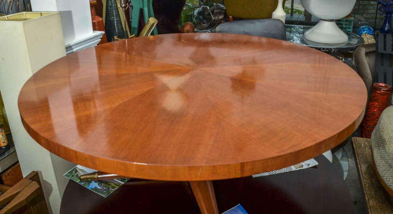 Italian Coffee Table 4
