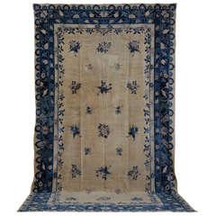 Chinese Carpet, circa 1920