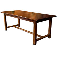 French Poplar Farm Table