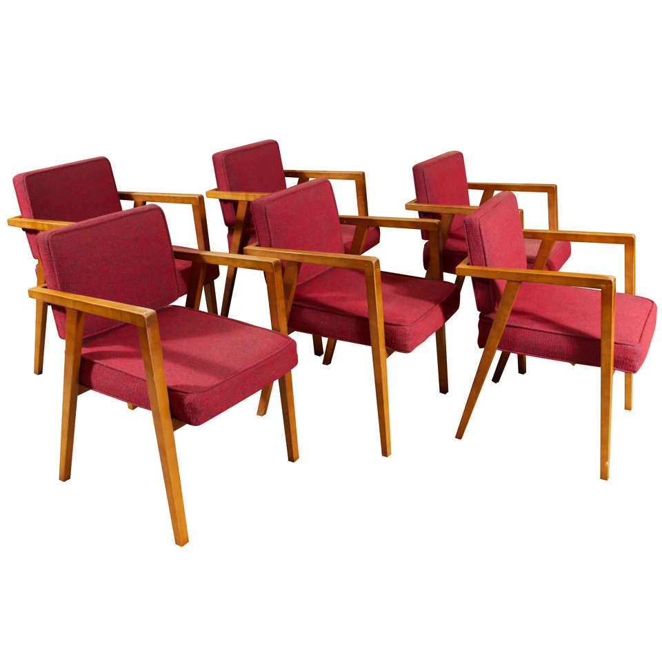 Franco Albini Dining Chairs For Sale At 1stdibs
