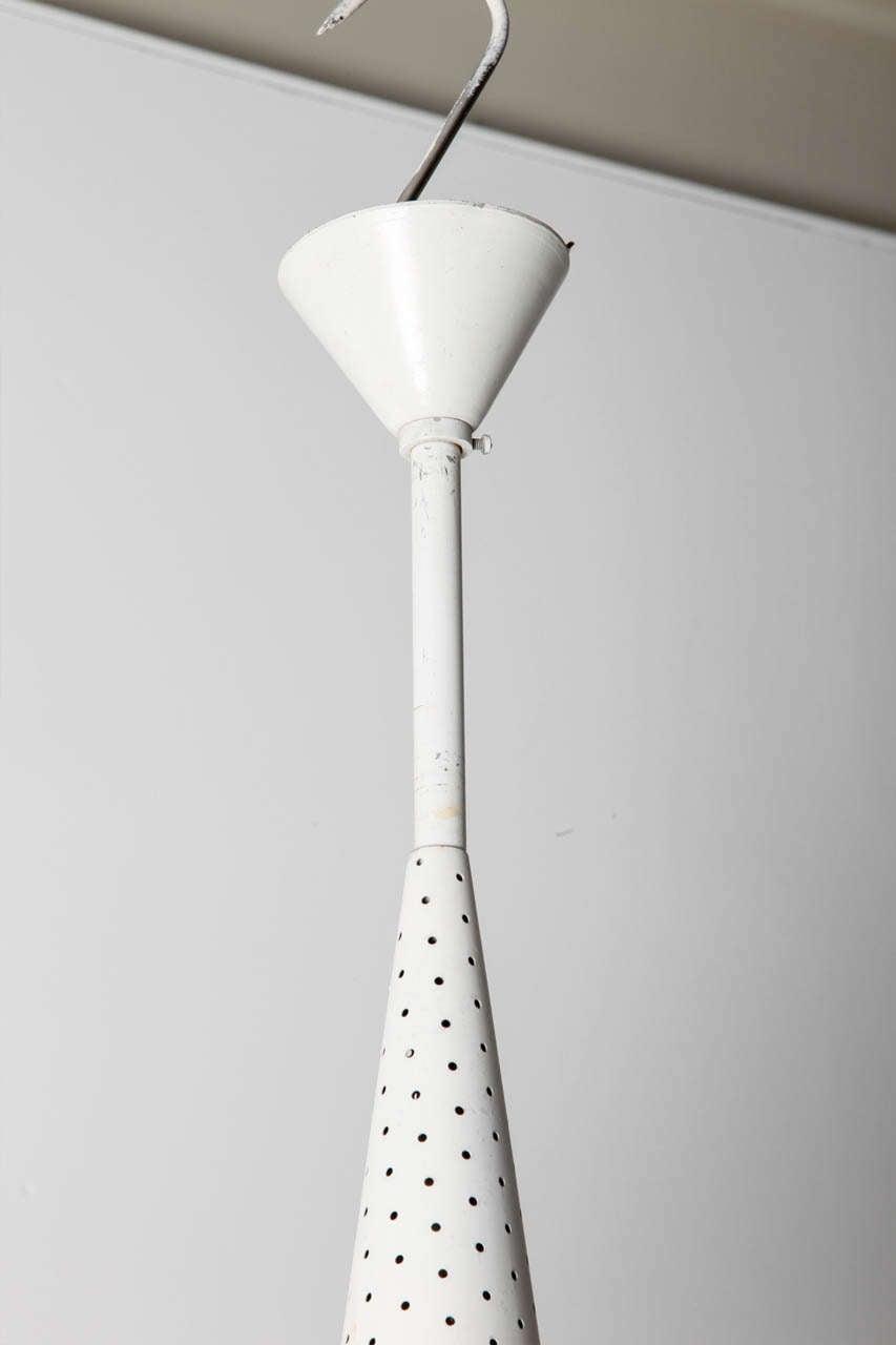 Suspension holophane industriel mathieu mategot lamps at - Suspension style industriel ...