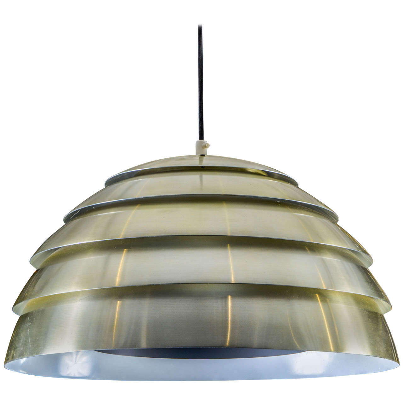 dome suspension by hans agne jakobsson for markaryd for. Black Bedroom Furniture Sets. Home Design Ideas