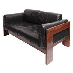 Afra and Tobia Scarpa Bastiano sofa.