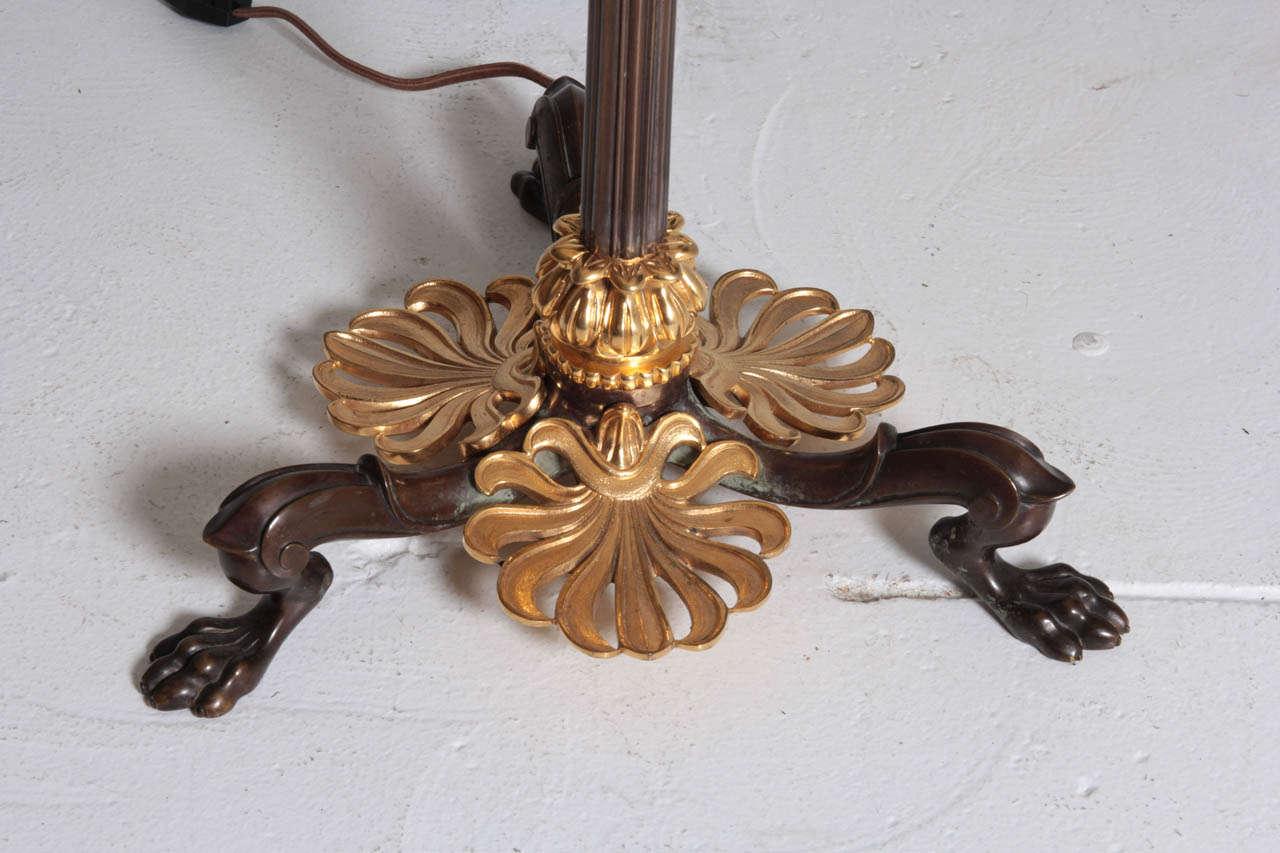 Grand Tour Michael Gottlieb Bindesboll Lamp For Sale