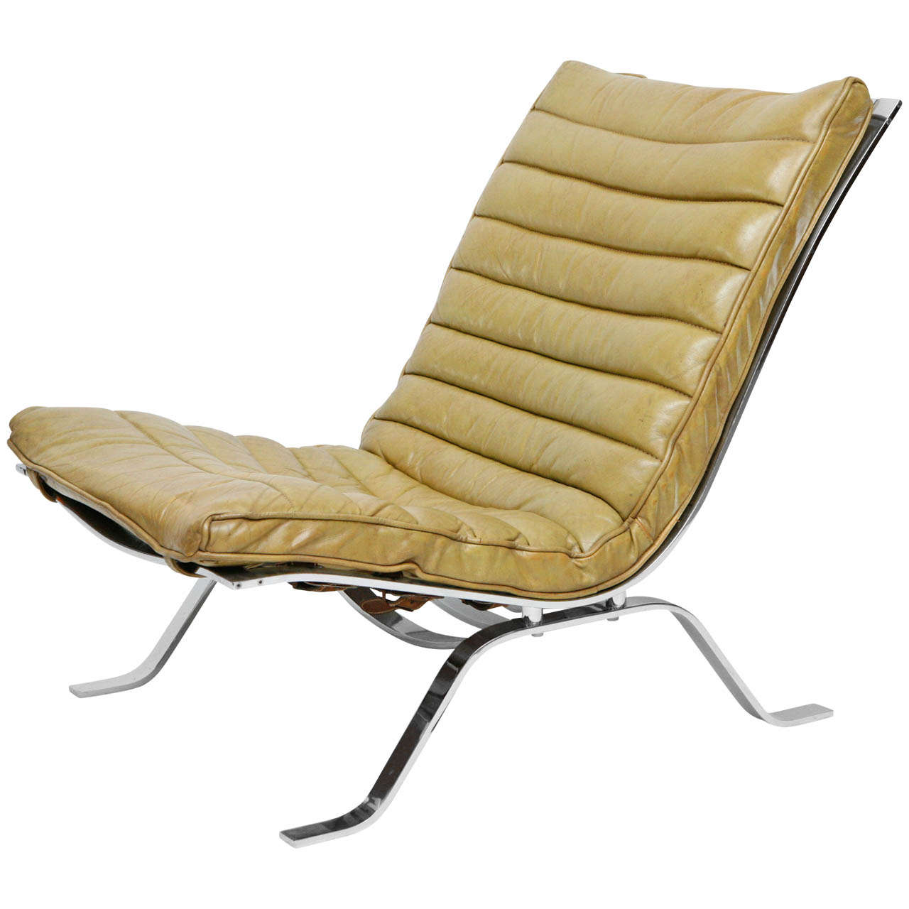 Arne Norell Quot Ari Quot Lounge Chair At 1stdibs