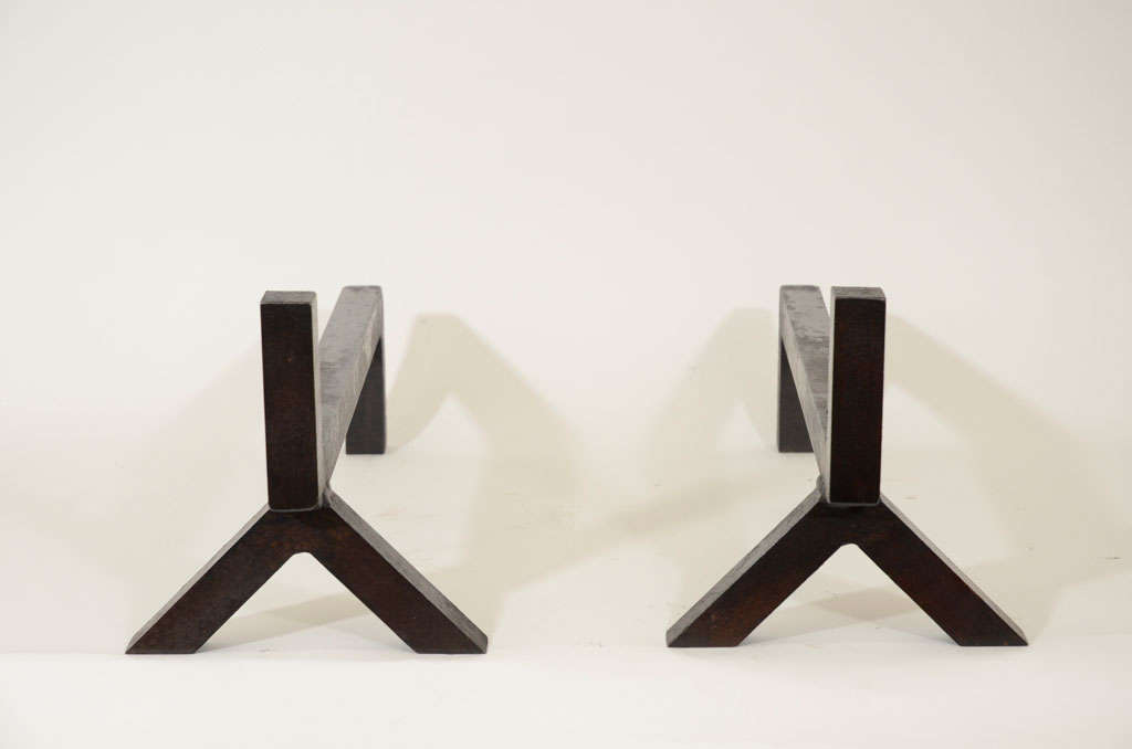 Pair of Inverted