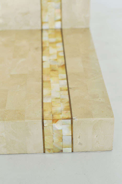 Maitland-smith Tessellated Stone Tables 4