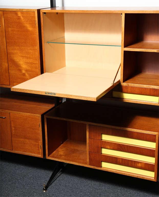 Bookcase Cabinet By Dassi 3