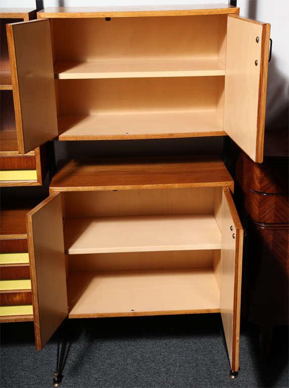 Bookcase Cabinet By Dassi 4