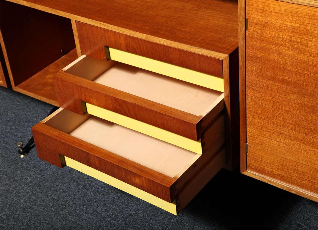 Bookcase Cabinet By Dassi 5