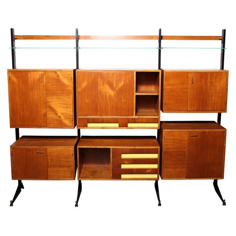 Bookcase Cabinet By Dassi