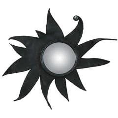Line Vautrin, Mirror Folly / the Sun meets with the Moon (Folie)