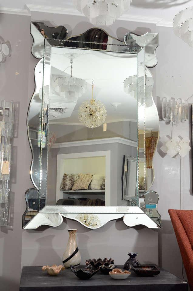 Custom American Mirror 2