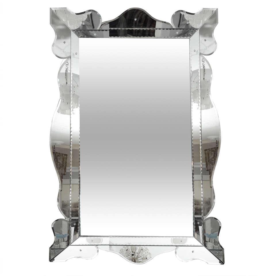 Custom American Mirror 1