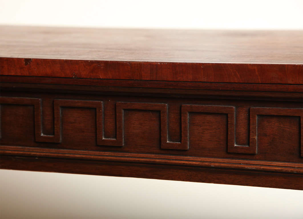Early 19th Century Irish Console For Sale 2
