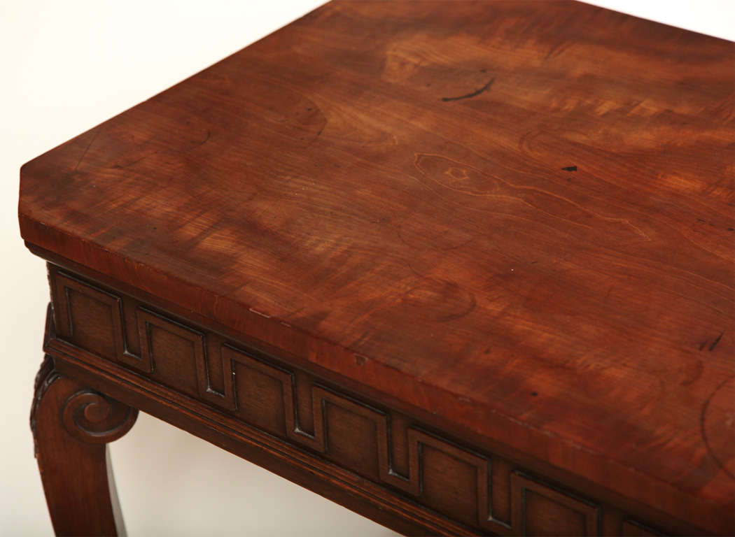 Early 19th Century Irish Console For Sale 6