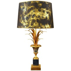 Vase Roseaux Table Lamp