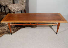 Mid-century Coffee Table By Lane thumbnail 2