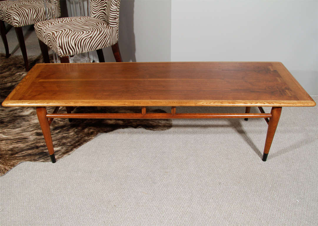 Mid-century Coffee Table By Lane image 2