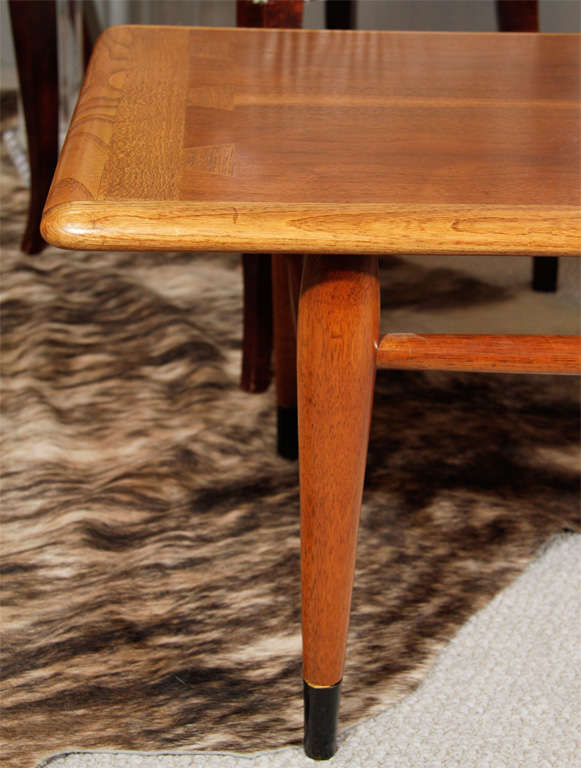 Mid-century Coffee Table By Lane image 5