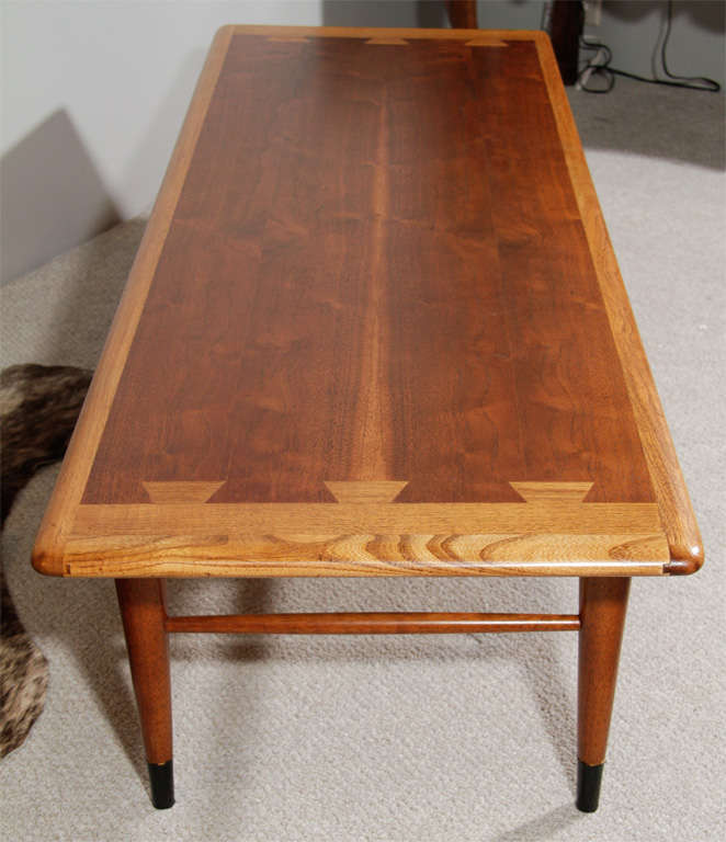 Mid-century Coffee Table By Lane image 6