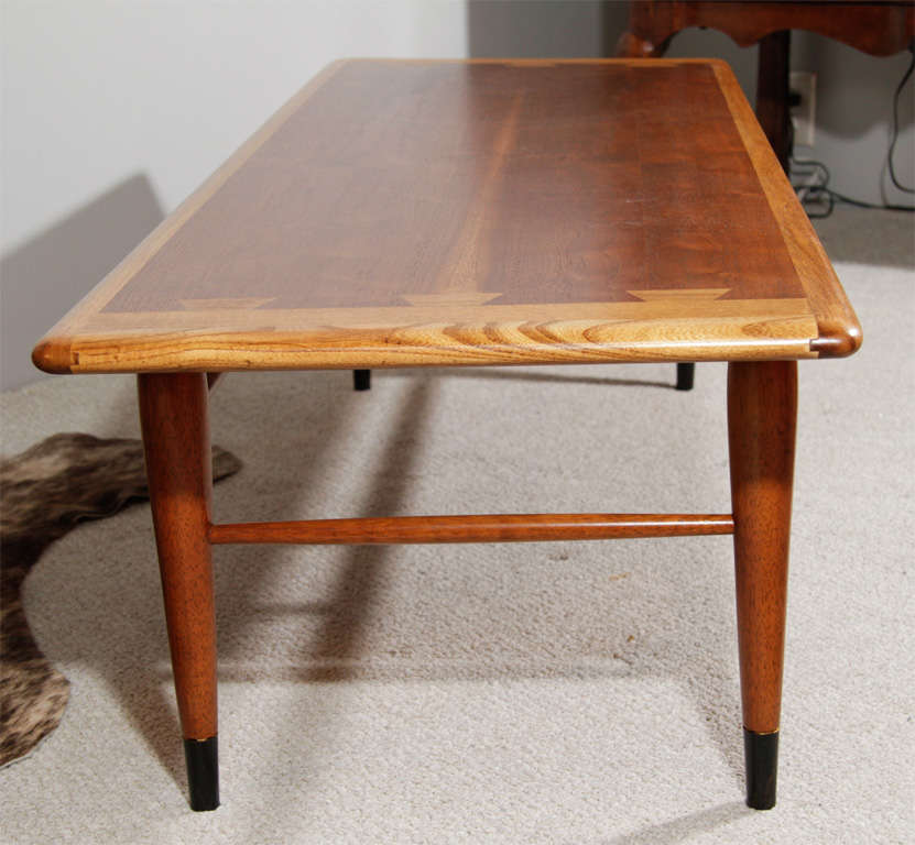 Mid-century Coffee Table By Lane image 7