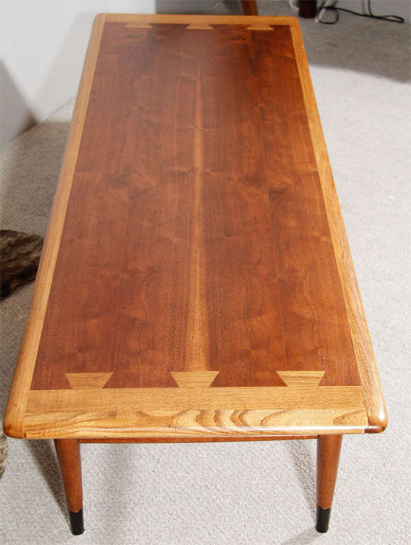 Mid-century Coffee Table By Lane image 8