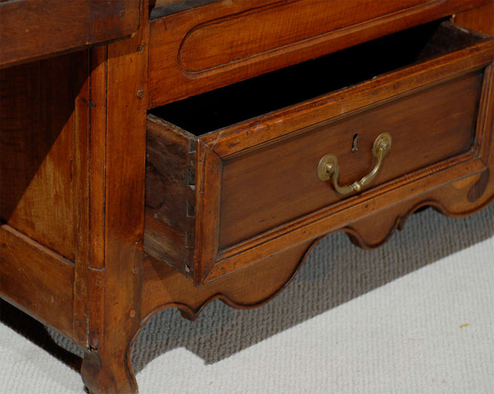 French Provincial Armoire For Sale At 1stdibs