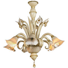 French Empire Style Crystal Chandelier For Sale At 1stdibs