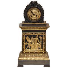 19th Century French Clock, Charles X