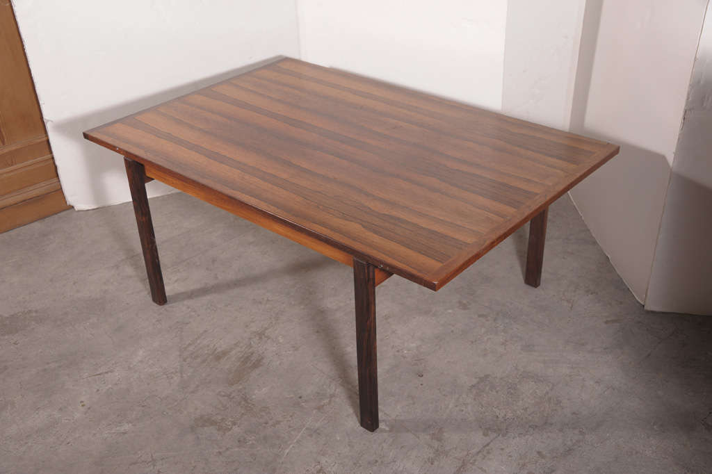 Anders lofgren swedish 1960s linjett jakaranda designer for 1960s furniture designers